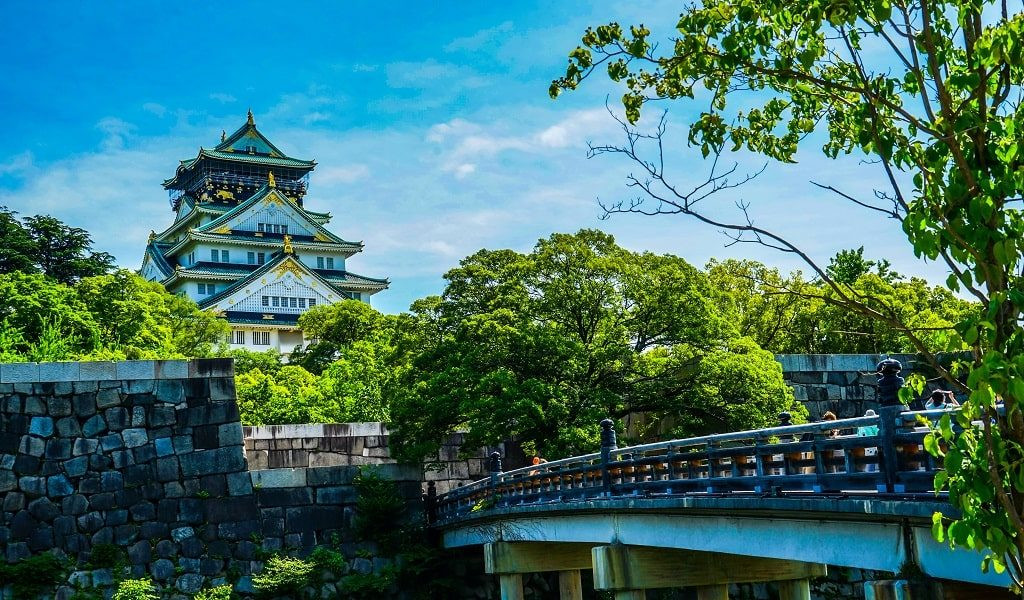 【恋愛ジンクス】大阪府の人気の縁結び神社のご紹介