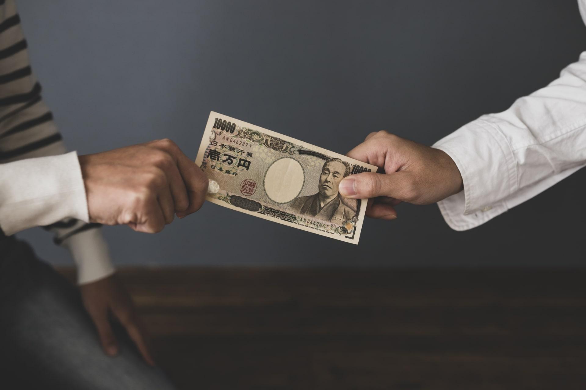 【離婚】離婚に関するお金の問題を解決
