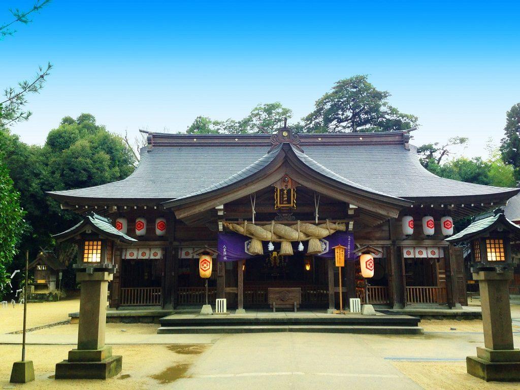 【婚活ジンクス】出雲大社、八重垣神社は最強の婚活パワースポット