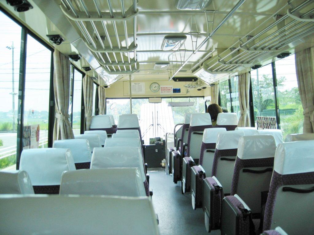 【婚活バスツアー】婚活バスツアーのメリットをご紹介