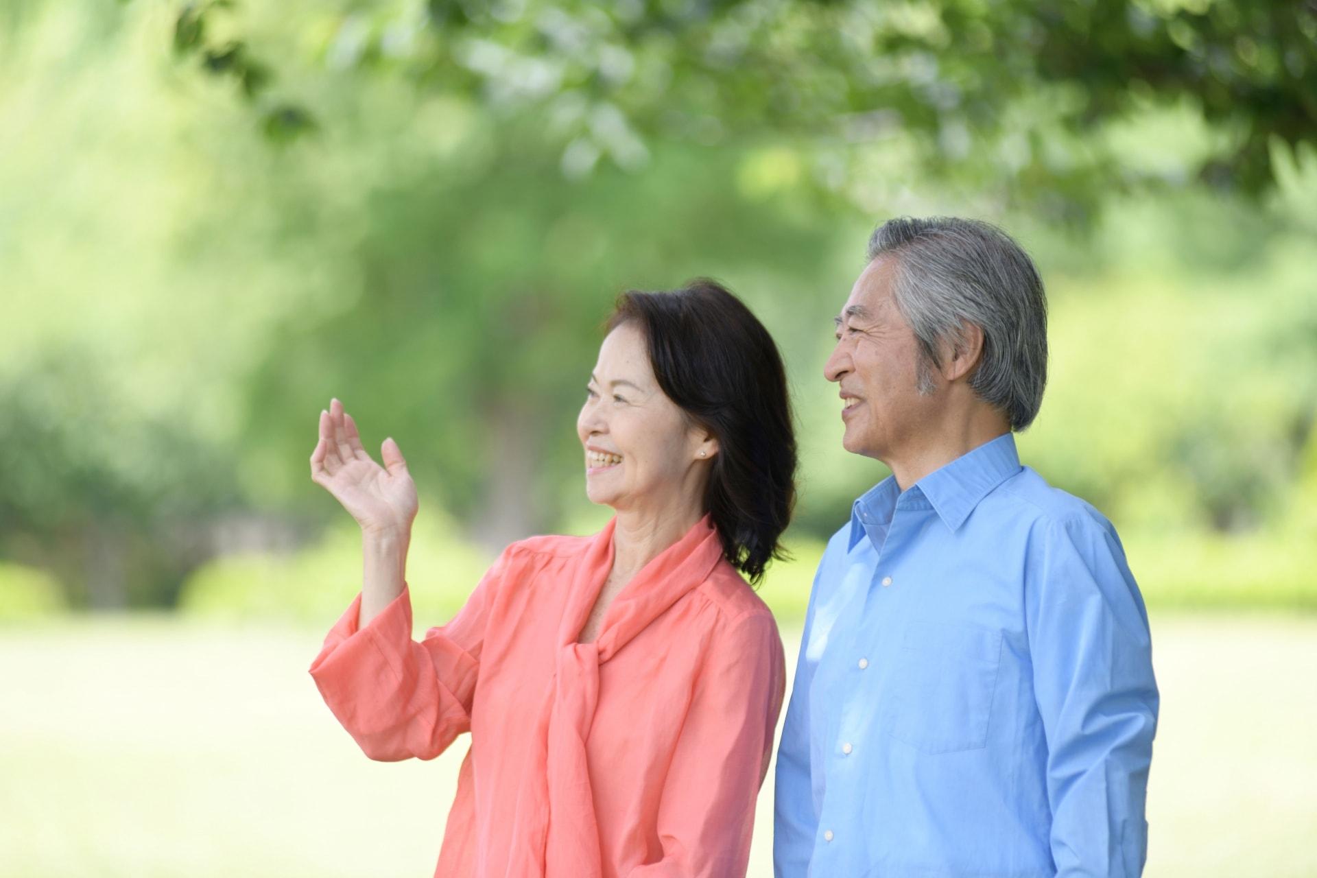 【シニアの婚活】シニアの結婚相談所を選ぶ際の「5つのポイント」