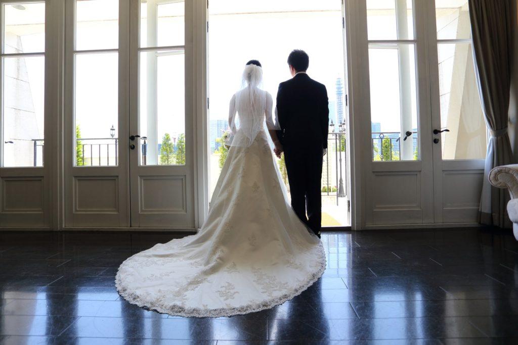 結婚に関する「知りたい」情報がきっとここにある