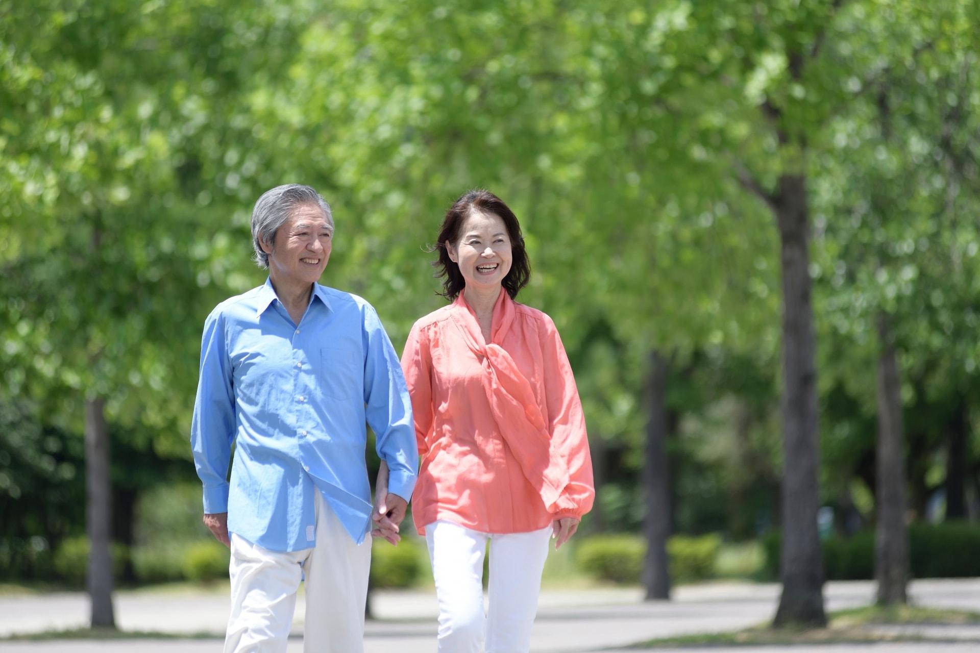 【シニアの婚活】シニア向けの結婚相談所を利用する準備